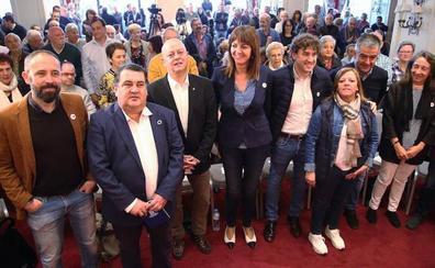 Mendia asegura que a las derechas «les sobra el Estatuto vasco y la pluralidad de España»