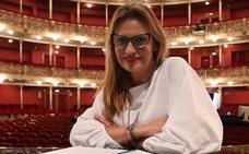 Ainhoa Arteta vuelve a la Quincena al frente de 'Madame Butterfly'