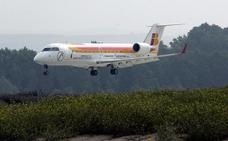 Air Nostrum cancela 148 vuelos en el inicio de la Semana Santa por la huelga de pilotos