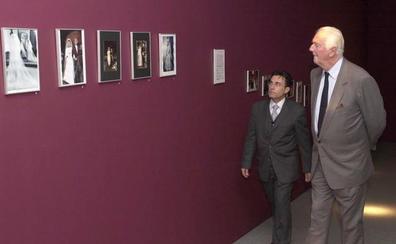 Un sobrino de Balenciaga aprecia «falta de profesionalidad» en la Fundación