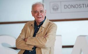 Fallece Diego Galán, el director que catapultó el Festival de Cine de San Sebastián