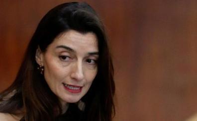 La delegada para la Violencia de Género deja el cargo para ir en las listas del PSOE por Madrid