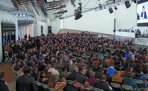 La asamblea aprobó la primera fase del proyecto Orona UE