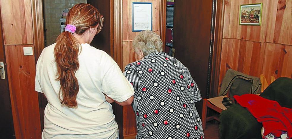 El Estado vuelve a pagar la cotización de los cuidadores no profesionales de dependientes