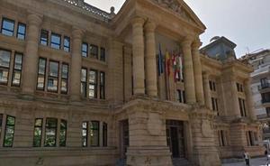 El TSJPV confirma la condena de 7 años a un acusado de violar a una mujer en Lezo