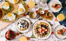Ocho cosas que no sabías sobre el desayuno