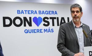 El Ayuntamiento de San Sebastián amplía en seis plazas la OPE de movilidad de 2018, hasta los 37 agentes