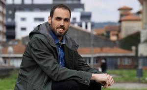 El Bidasoa-Irun hace oficial la renovación de Iker Serrano por dos temporadas más