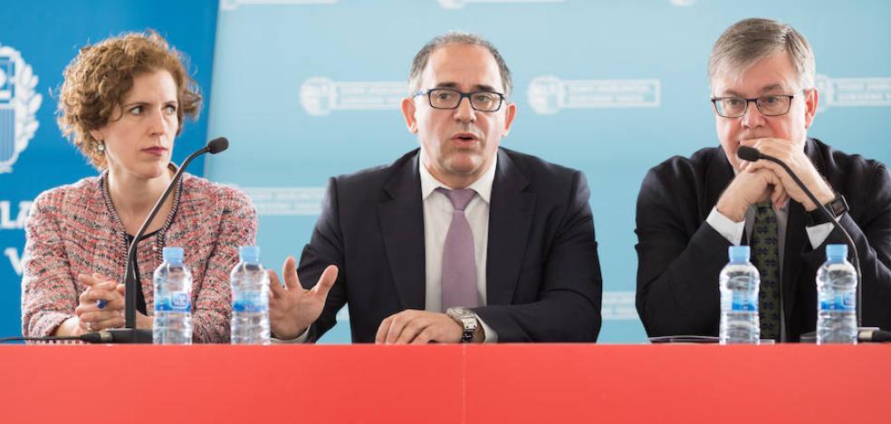 Euskadi cuenta con 16 ayudas del Consejo Europeo de Investigación con más de 27 millones de euros