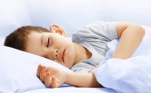 La falta de hierro podría provocar el trastorno de sueño inquieto infantil