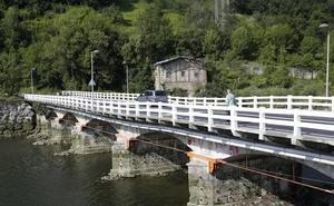 Eguzki pide «aclarar el origen de un vertido de gasoil» en el río Urumea a la altura de Astiñene