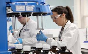 La UPV y Tecnalia prevén que su producción científica conjunta aumente un 10%