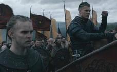 Vikingos, la serie que conquista las plataformas digitales