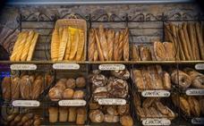 Pan para todos los gustos