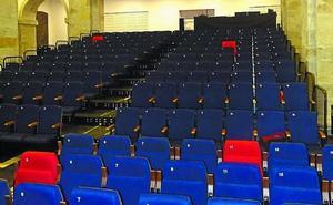 Zinea Bergaran se hará cargo de programar el cine en Seminarixoa