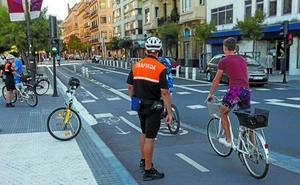 El Ayuntamiento añade seis plazas más a la OPE de agentes de Movilidad