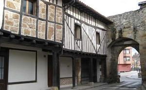 Aguilar de Campoo, pueblo palentino de aroma a galleta y brillante arquitectura