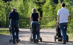 Euskadi destina 70 millones a las ayudas por hijo y a la conciliación laboral y familiar