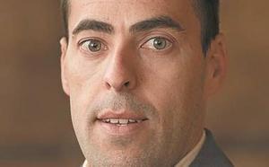 Alfonso Santibáñez encabezará la candidatura del PP en las municipales