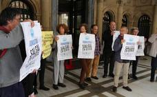 Donostia tendrá un código de buenas prácticas para evitar desahucios en VPO de alquiler de Benta Berri