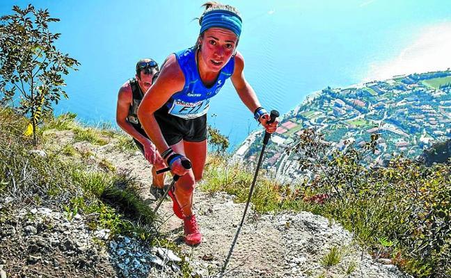 Mayi Mujika competirá con la Euskal Selekzioa en Japón este domingo