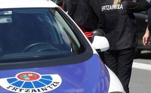 La Ertzaintza intenta localizar a un hombre de 70 años desaparecido este miércoles en Amorebieta