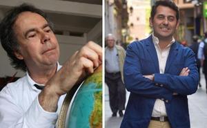 La España de los contrastes: El cambio climático