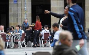 Hosteleros de Gipuzkoa viajan a Andalucía en busca de mano de obra cualificada