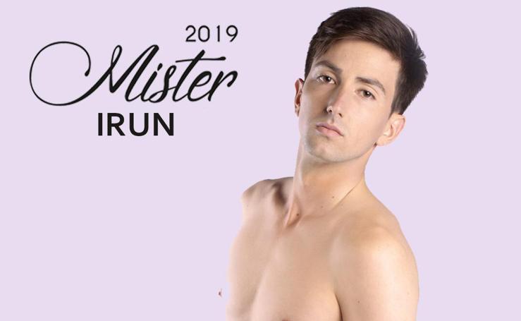 Mister Euskadi 2019: los 22 candidatos que aspiran a ser los más guapos