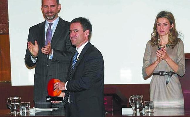 Eibar recupera el título de Ciudad de la Ciencia y de la Innovación
