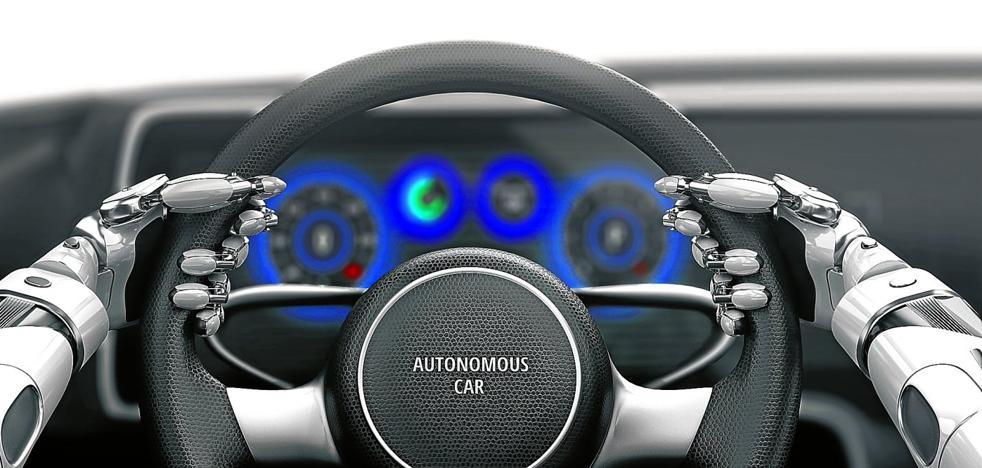 El conductor es una máquina