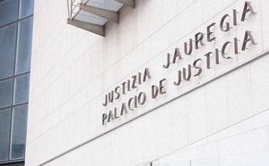 Más de 11.000 demandas contra la banca mantienen saturados los juzgados de Euskadi