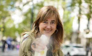 Elena Busto: «Si te informas, te empoderas. Si te empoderas, decides libremente»