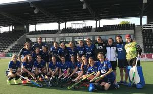 La Real, en el epicentro del hockey europeo