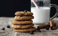 Recetas para cocinar deliciosas galletas sanas