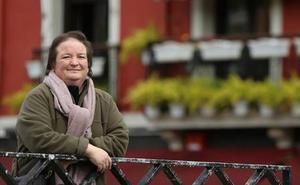 Ana María Ortega: «Los empleos precarios no sirven para una vida digna»