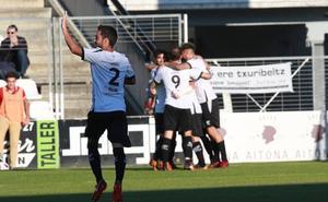El Real Unión visita al Sporting B en otro duelo vital por la permanencia
