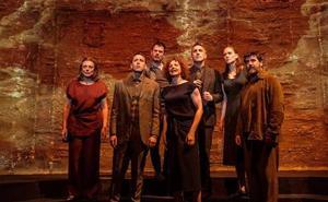 'Tiempo de silencio' llega al Victoria Eugenia en un montaje del Teatro de la Abadía