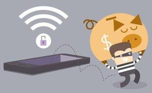 ¿Wifi gratis en el hotel? Ten cuidado