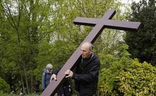 El Vía Crucis del Monte Urgull