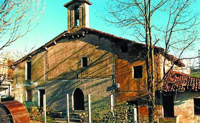 El sueño de volver a visitar la ermita