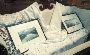 Los escaparates se visten de fotografías