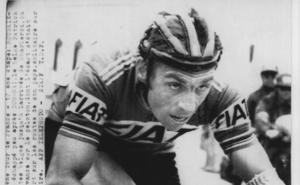 Adiós a Patrick Sercu, el Eddy Merckx de la pista
