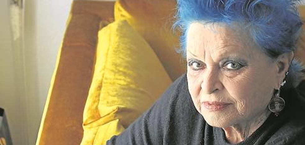 Lucía Bosé: «Picasso se habría divertido con esta zarzuela»