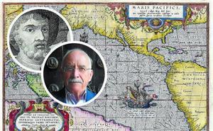 «Elcano y su familia lo perdieron todo en su última expedición»
