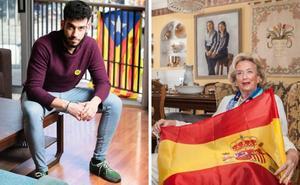 La España de contrastes: Los nacionalismos