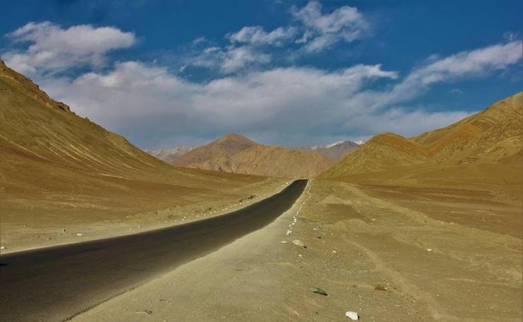 11 lugares del mundo donde ocurren sucesos inexplicables