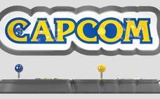 Capcom anuncia la recreativa de sobremesa 'Home Arcade'
