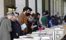 El libro sale al encuentro de los lectores