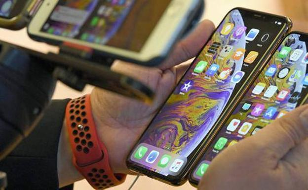 Apple fabricará su próximo iPhone en India
